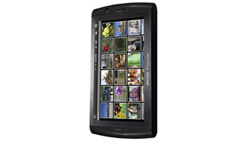 Характеристики Archos 7 8GB Home Tablet Android