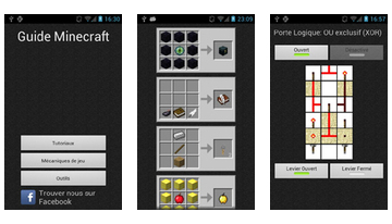 Guide Minecraft