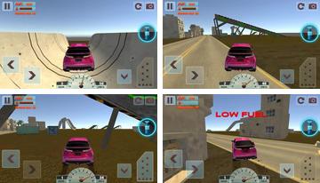 Conductor para automóviles Ultimate 2016