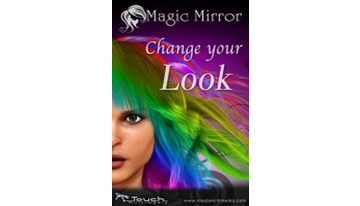 Magic Mirror, Hair styler