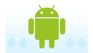 historie android
