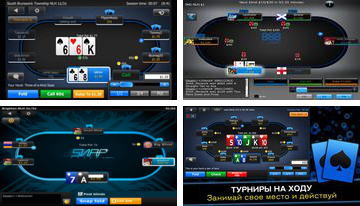 888 Poker APK Android