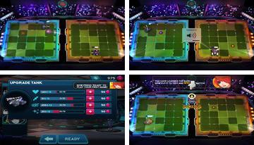 War Tanks - Multiplayer Game