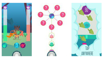 Tap Evolution - Game Clicker