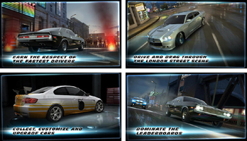 Fast & Furious 6 The Game