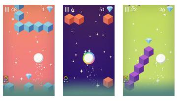 Upventure - Endless Fun Game