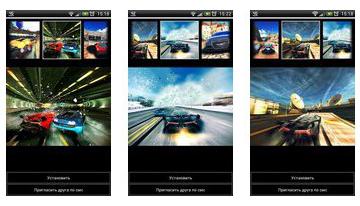 Asfalt 8 Duvar Kağıtları HD