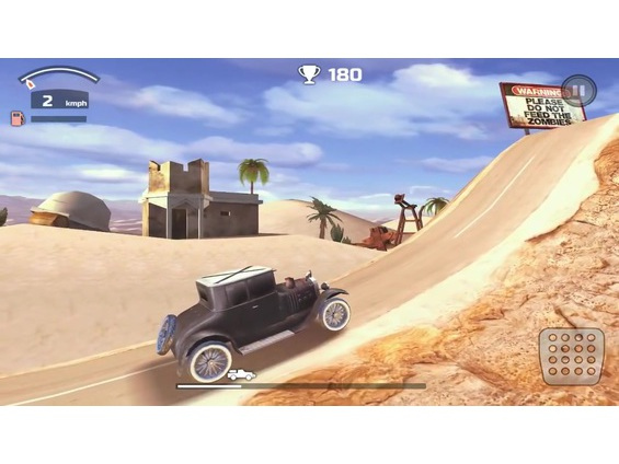Download Zombie Derby 2 1 0 9 for android