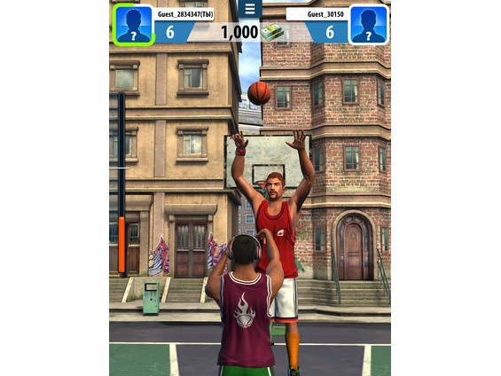 description of the game of basketball Unlike most editing & proofreading services, we edit for everything: grammar, spelling, punctuation, idea flow, sentence structure, & more get started now.