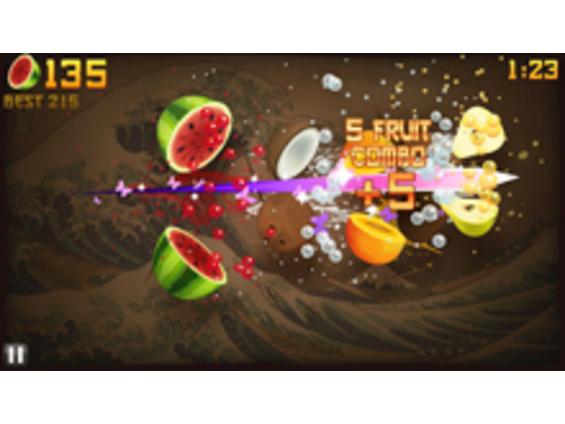 Buy Fruit Ninja - Microsoft Store