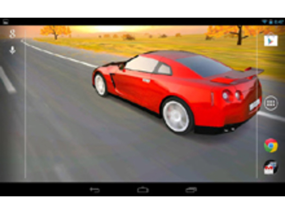 Download 3d Car Live Wallpaper For Android