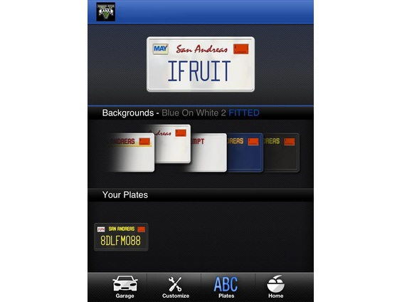 Download Grand Theft Auto: iFruit 1 11 41 1 for android