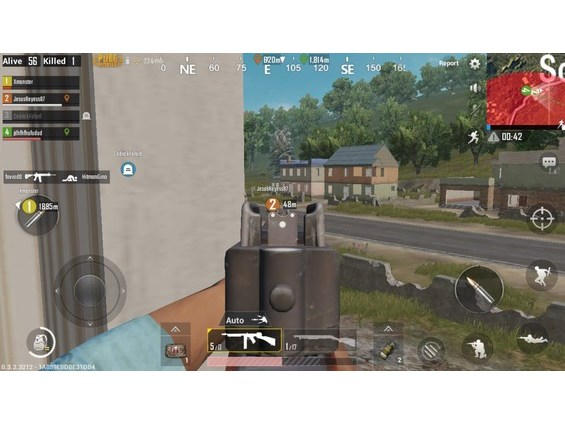 Download PUBG Mobile 0.10.0 For Android Nokia XL