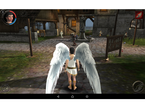 Список игр про ангелов на пк #4