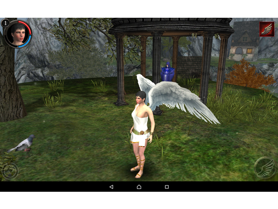 Список игр про ангелов на пк #2