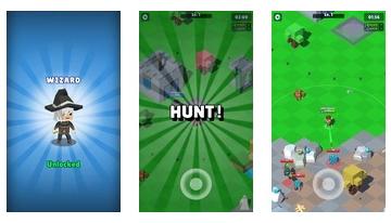 Hunt Royale