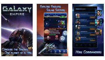 """""""Galaxy imperija"""
