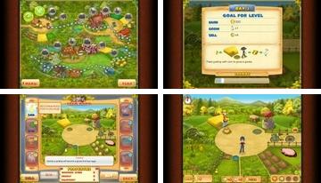 Çiftlik mani
