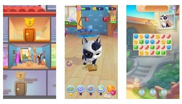 Catapolis : Grand Pet Game