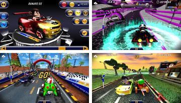 Mono Racing