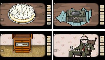 Cube Flucht: Geburtstag