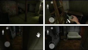 Caza del psicópata [juego de terror]