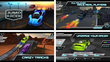 Gehe Racer