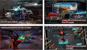 Žvaigždžių karas: Alien Invasion