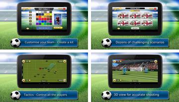 Skysčių Futbolas Versus