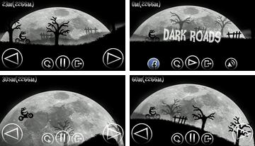 Karanlık Yollar