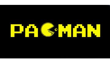 Gamle Pac-man
