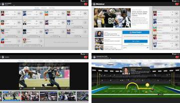 NFL Mobilus