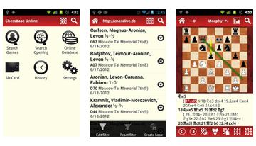 ChessBase המקוון