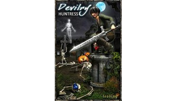 Devilry huntress