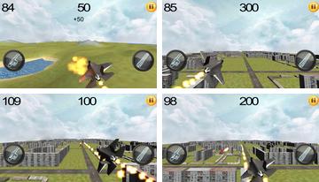 Jet plan 3D