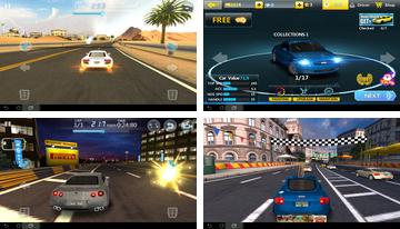 Oraș Racing