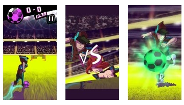 Neon Soccer: Sci fi Football Clash e Epic Soccer