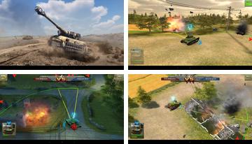 tanque Generals