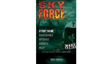 Sky-forță