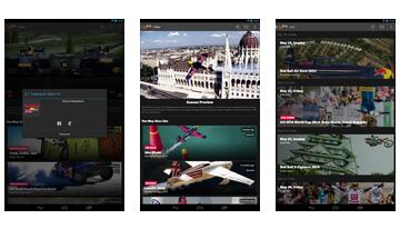 """""""Red Bull TV"""