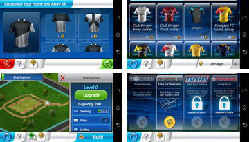 Top Undici Football Manager