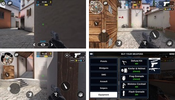 Counter Attack - Multiplayer FPS
