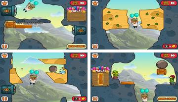 Amigo Pancho 2: Puzzle Journey