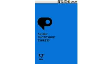 Adobe Photoshop Express ""