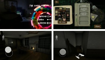 The Dark Internet (Survival Horror)