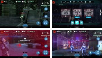 Frontline Modern: FPS shooter