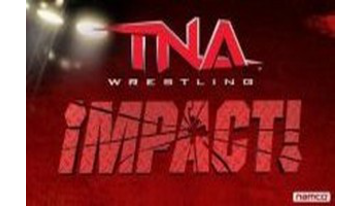 TNA Wrestling effect!