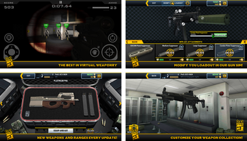 Gun Club 3: Virtual Arme Sim