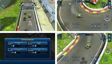 """""""Mini Motor Racing 2"""