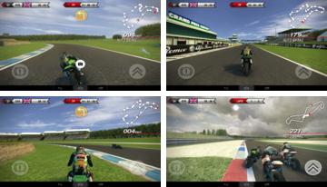 SBK14 Oficiālais Mobilās spēle